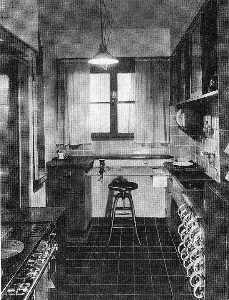 フランクフルト・キッチン