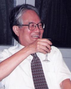 松平誠先生